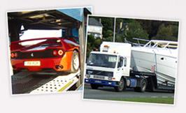 Canary world logistic s l log stica y distribuci n para - Transporte entre islas canarias ...